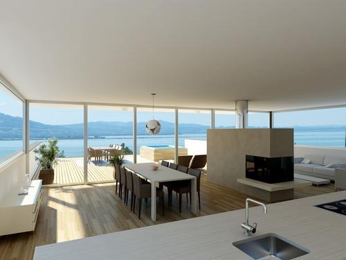 die wohnung residenz seehof. Black Bedroom Furniture Sets. Home Design Ideas